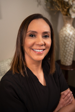 Patty team member at The Gentle Art of Dentistry in Cypress TX